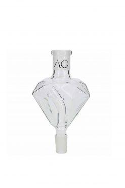 AO Molassefänger 18/8 Diamond Clear