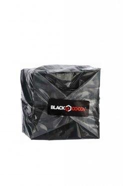 Blackcocos 1kg Premium Naturkohle