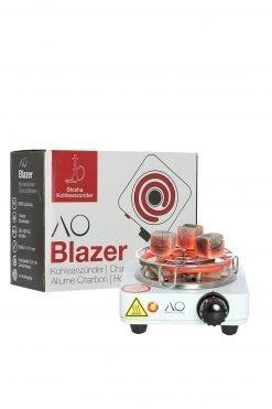 Kohlenanzünder AO Blazer 500W
