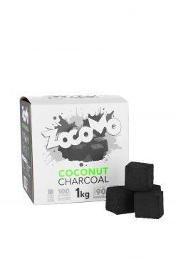 ZocoMo Kokosnusskohle 26er 1kg