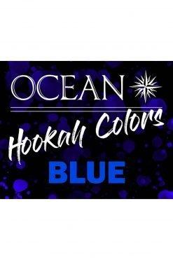 Hookah Color Blue 50g