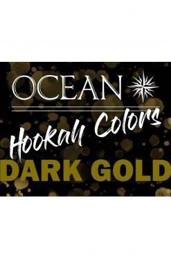 Hookah Color - Dark Gold