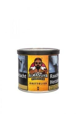 Al-Massiva-Ghettolied-Tobacco-200-gr