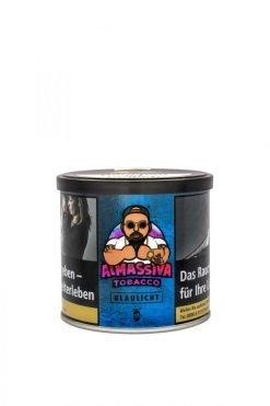 Al-Massiva-Blaulicht-Tobacco-200-gr