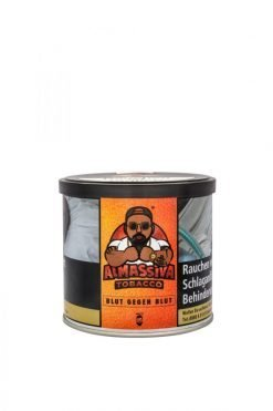 Al-Massiva-Blut-gegen-Blut-Tobacco-200-gr