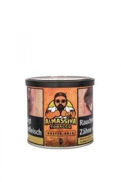 Al-Massiva-Ghetto-Cola-Tobacco-200-gr