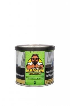 Al-Massiva-Handgemacht-Illegal-Tobacco-200-gr