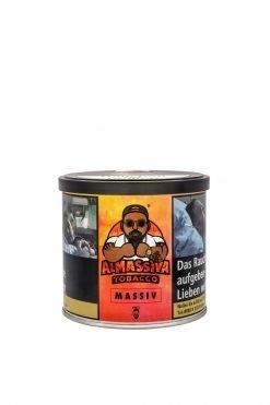 Al-Massiva-Massiv-Tobacco-200-gr