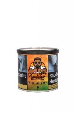 Al-Massiva-Wenn-der-Mond-Tobacco-200-gr
