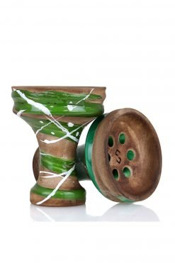 Conceptic Design Killer Green Tabakkopf